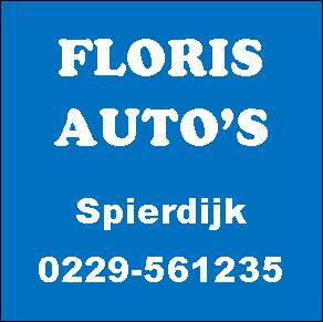 logo floris autos