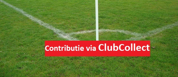Contributie via ClubCollect